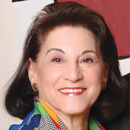 Ilse Metchek