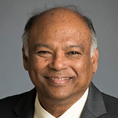 Chandra Subramaniam