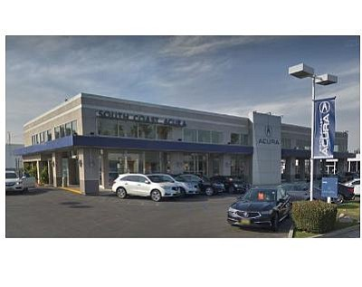 South Coast Acura >> Orange Coast Auto Group Buys South Coast Acura Orange County