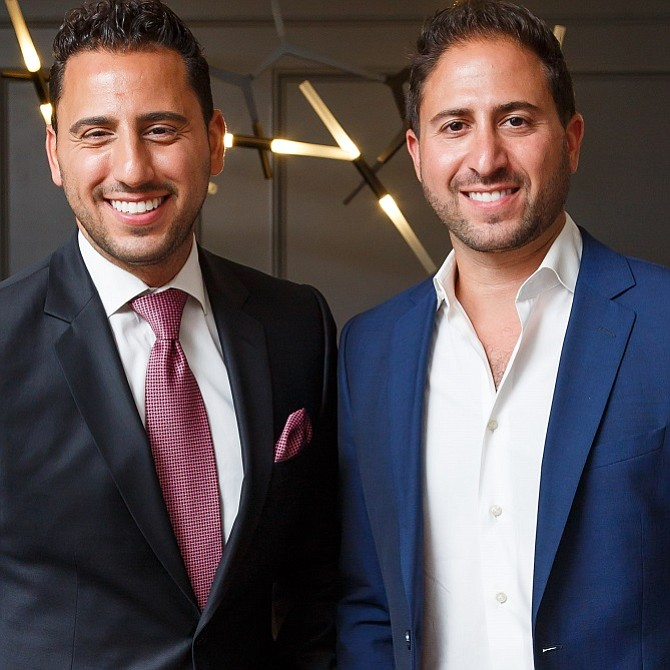 Josh & Matt Altman | Los Angeles Business Journal