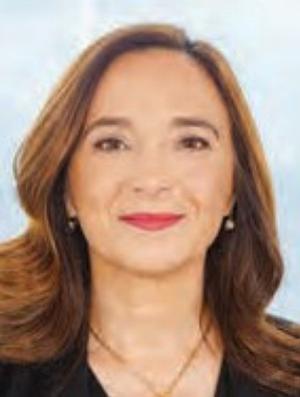 Vice President - Morgan Stanley
