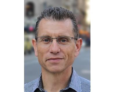 David Wolf of Accenture