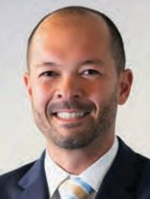 Vice President and COO - Gerber Kawasaki Wealth and Investment Management