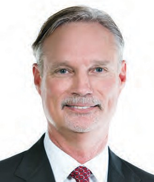 Greg Kniss, Managing Partner - Krost