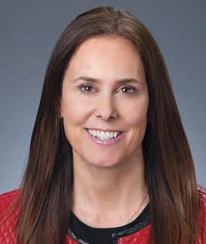 Michelle Kerrick, L.A. Managing Partner - Deloitte