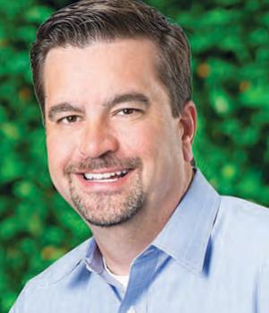 Tom Barry, Managing Partner - Green Hasson Janks