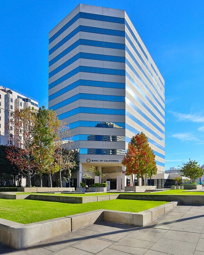 Long Beach Office Building Acquired for $35.8M, Sets ...