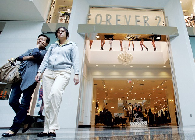 Fast Fashion: Retail giant adds new tool to accelerate online sales.