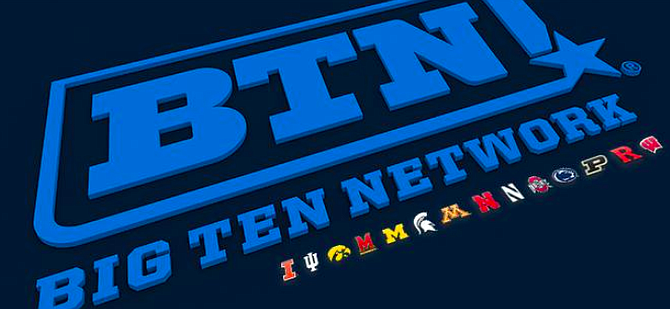 Fox and Comcast Strike Deal for Big Ten Network | Los