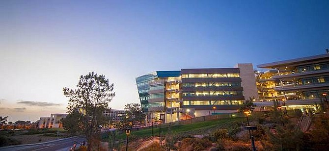Established in 2003, the Rady School of Management is a professional school within UC San 