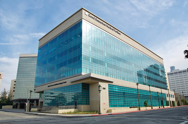 Good Samaritan: $100 million outpatient facility now in service in Westlake.