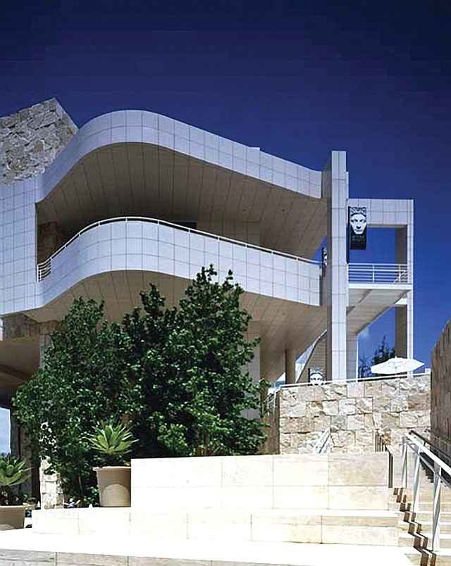 No. 1: J. Paul Getty Trust topped the list with $10.4 billion in assets.
