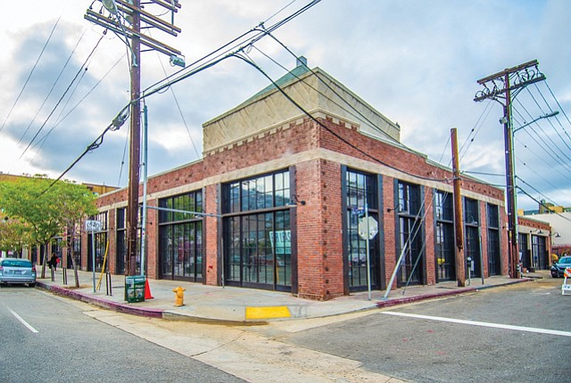 833 E. 3rd St.: Parallel Acquisitions put $5 million into renovations of the property in the Arts District.