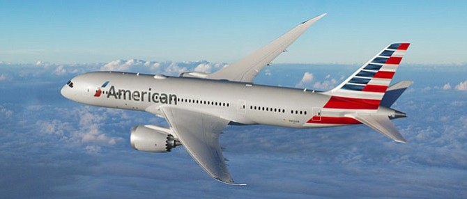 american airlines to resume dallas flights at hollywood
