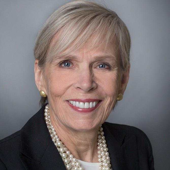 Penelope Foley