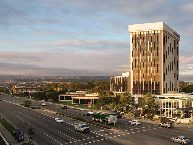 EP Wealth Advisors: Headquarters in Torrance, latest deal in Denver area.