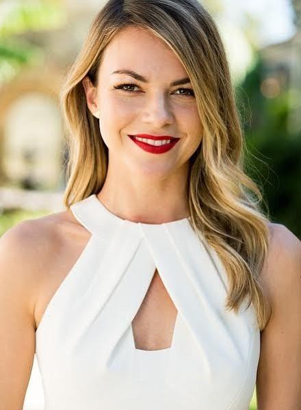 Lauren Schulte