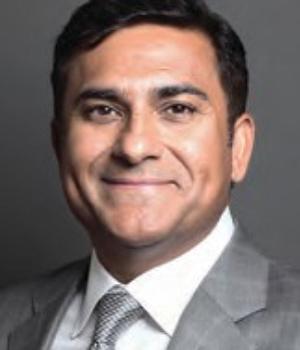 Managing Partner, FocalPoint Partners LLC