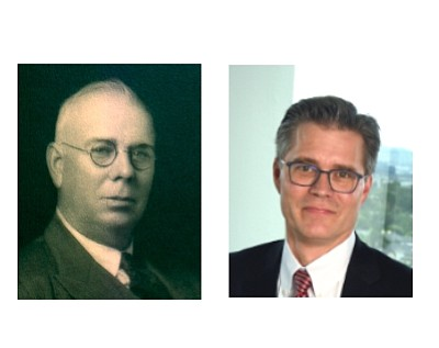 Mericos 'Max' Whittier, Greg Custer