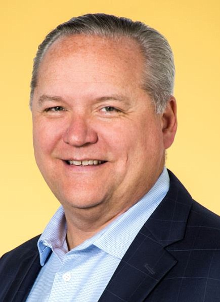 Jeff Benck
