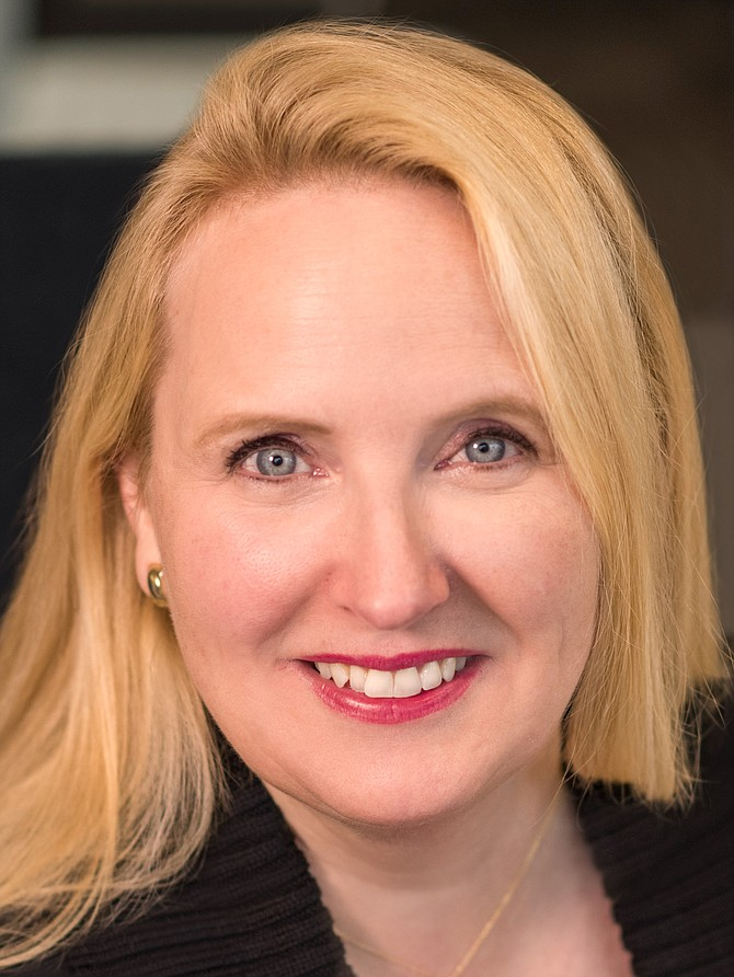 Karin Timpone