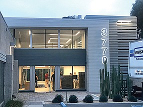 The Sandbox, a new incubator for business-to-business software and artificial intelligence companies, has opened in Sorrento Valley. Photo courtesy of the Sandbox
