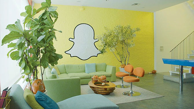 Snap Inc. offices