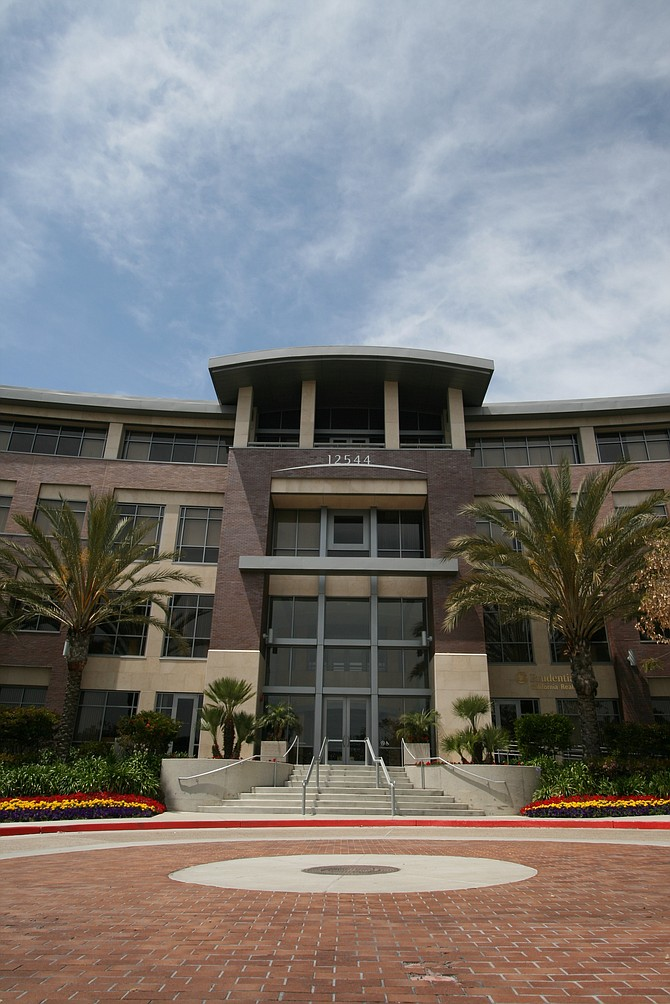 Procopio's expansion to occupy the third and fourth floors floors of its Del Mar Heights office will allow it to accept more startups into its tech incubator, LaunchPad.
