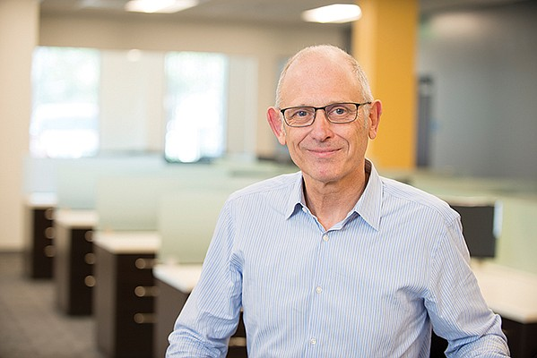 Mike Grey is the CEO of Mirum Pharmaceuticals, which formed around revitalizing the liver drug maralixibat. Photo courtesy of Lumena