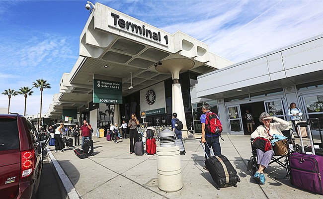 A new Terminal 1, which will maintain Southwest Airlines as its major tenant, will separate arriving and departing passengers on two levels, similar to the design of the upgraded Terminal 2. Airport officials hope 
