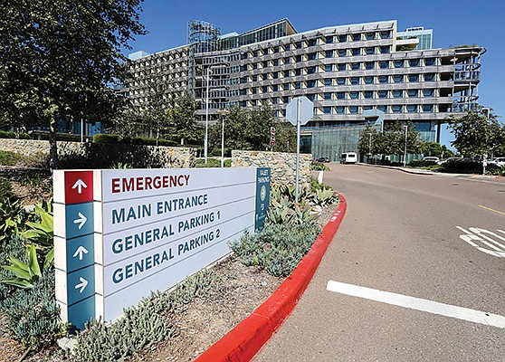 Palomar Health's board is considering moving to district elections, where voters in geographic districts elect their own representatives. It's likely Palomar will go down this path to avoid litigation.