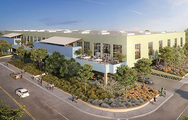 Ascend Campus: Radiology Partners takes lease at 2330 Utah Ave. in El Segundo.