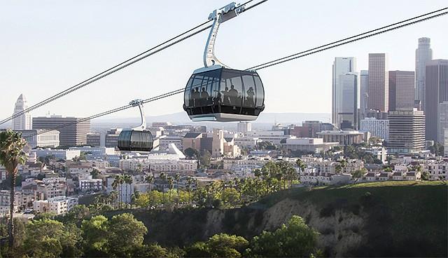 Gondola: Negotiations to start with Metro.