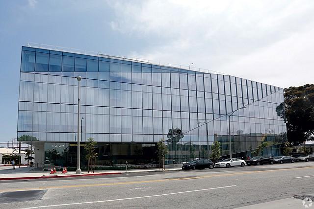 E-commerce Hub: Santa Monica Gateway is already home to Goop.