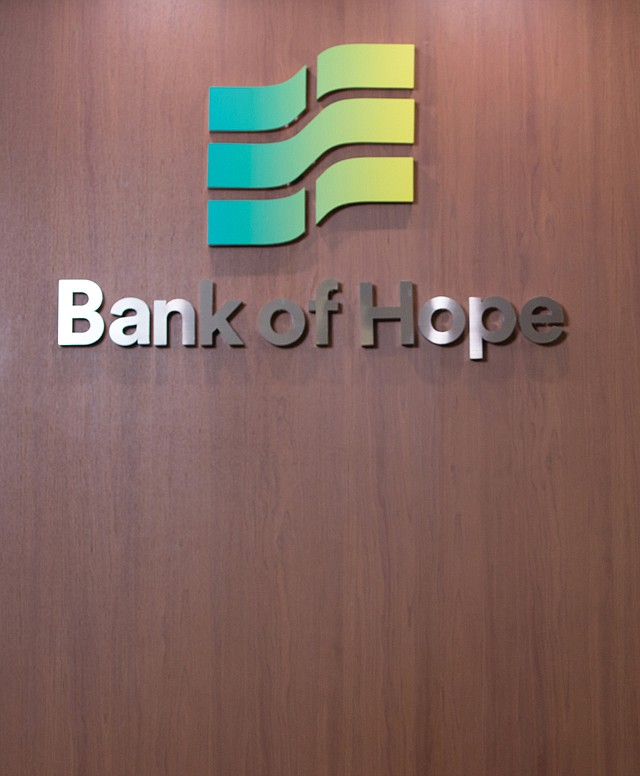A New Hope?: Bank to close 10 percent of branches