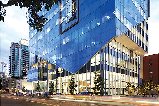 Sempra Energy changed its public face in 2015 with a new high-rise building in San Diego's East Village. The Fortune 500 company might streamline its business mix in 2019.
