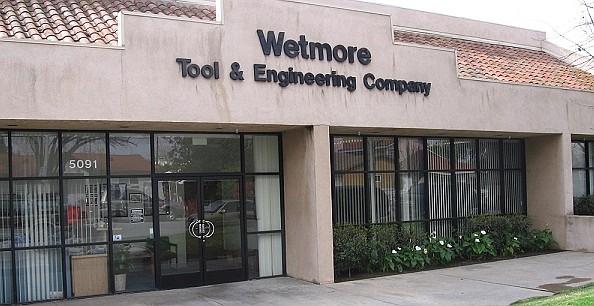 Wetmore Tool & Engineering