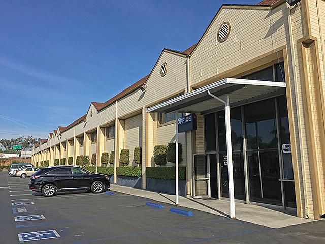 No Vacancy: Y&C Pacific nabs Whittier hotel.