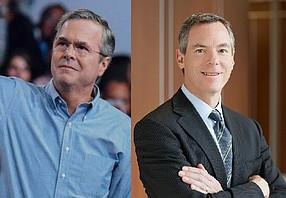 Jeb Bush, Paul Jacobs