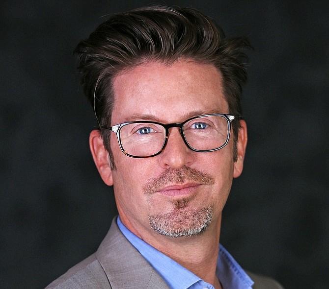 Steven Mohr