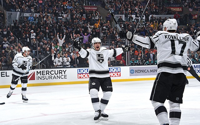 King-sized Sale: Disney is still looking to offload Fox's regional sports networks, including L.A. Kings broadcaster Fox Sports West.