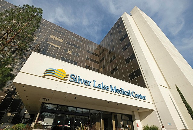 New Owner: Silver Lake Medical Center was set sell for $84 million.