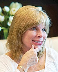 Mary Ann McGarry CEO, Guild Mortgage Co.