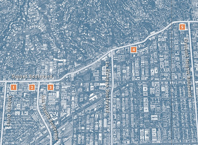 L A  Rising: SUNRISE ON SUNSET | Los Angeles Business Journal