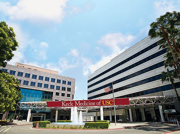 Keck Medicine of USC to Acquire Los Angeles Cardiology