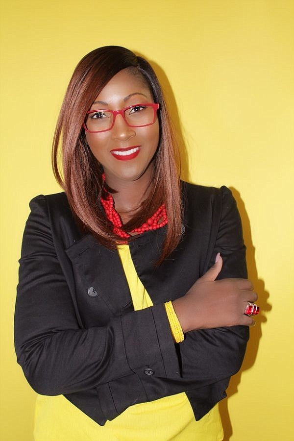 Dr. Alisha Wilkins will head up Hera Hub's new coworking space in Temecula.