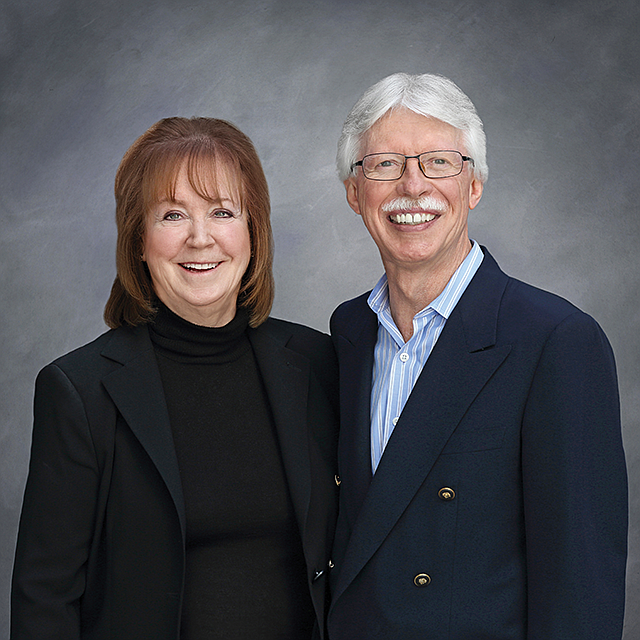 Bio Support: Melanie and Richard Lundquist donated $70M to LA BioMed.