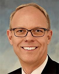 Steve Dietlin Ceo, Tri-City Medical Center