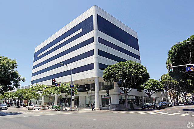 Moving In: Knotel takes lease at 429 Santa Monica Blvd.