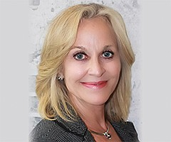 Delinda Forsythe CEO, Innovative Commercial  Environments
